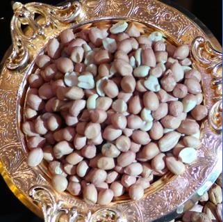 Nuts Round
